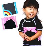 日本製スイムマジック腹巻SMH-4100ベビー子供こどもベビースイミング冷え対策寒さを和らげますお腹の冷え防止寒さ対策マジックスイムシリーズ