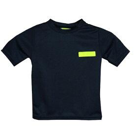 【wipeout/ワイプアウト】日本製 キッズ ドライTシャツ WKT-4100 吸汗・速乾Tシャツ 水陸両用 紫外線対策 水遊び UVカット ガールズ 男の子 女の子 WKT4100 ラッシュガード 水着 2014SS marin2018001