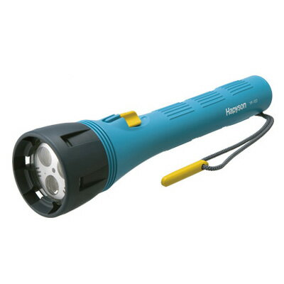 【HAPYSON/ハピソン】LED水中強力ライト YF-153 LEDライト 防水ライト