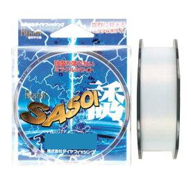 【DIAFISHING/ダイヤフィッシング】フロストン SASOI 誘 1.2号 150m 平行巻 道糸 ライン 001706 04sale