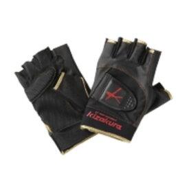 【KIZAKURA/キザクラ】Kzグローブ Kz-G3 5本カット ウェア グローブ 手袋