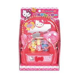 【IKEDA/イケダ】ハローキティプチドレッサー 490234 003947 ハローキティ サンリオキャラクター ごっこあそび コスメ 子供 女の子 室内遊び おもちゃ