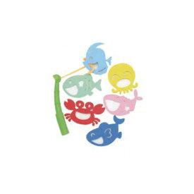 【IKEDA/イケダ】わいわいぷよぷかフィッシング 8590 008596 水遊び さかなつり キッズ
