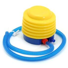 【IKEDA/イケダ】プール用ステップポンプ IKEDA12950 012951 空気入れ ビーチボール用 水遊びアイテム