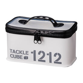 【DAIICHISEIKO/第一精工】タックルキューブシリーズ 1212 DAIICHI1212 バッグ 小物ケース 小物入れ