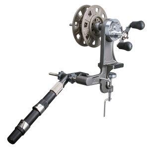 【DAIICHISEIKO/第一精工】リサイクラーDS フル装備 #33132 DAIICHI33132 ライン巻き スプール巻き