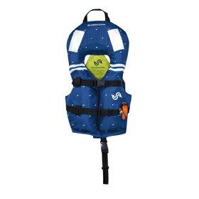 【BLUESTORM/ブルーストーム】幼児用ライフジャケットBSJ-200I155251小型船舶用救命胴衣ライフベストベビーキッズ子供