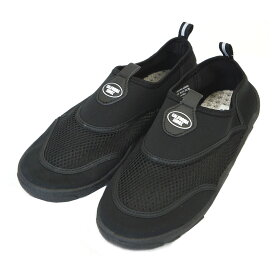 【Californiashore/カリフォルニアショア】ネオプレーンアクアシューズ 428-494 メンズ シューズ アクアシューズ 靴 大人用 CS428494