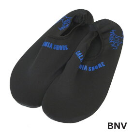 【Californiashore/カリフォルニアショア】ネオプレーンアクアシューズ 428-495 メンズ シューズ アクアシューズ 靴 大人用 CS428495