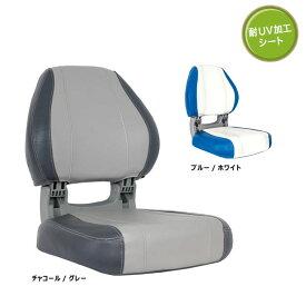 【BMO/ビーエムオー】スイングシート MA705 耐UV加工 ボート用クッション シート 外装品