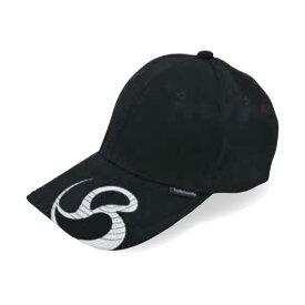 【belmont/ベルモント】キャップBK ML-055 030552 オリジナルキャップ 帽子
