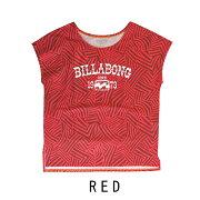 【BILLABONG/ビラボン】レディスTシャツAI013-875TEEUVカットスポーツトレーニングウェアAI013875