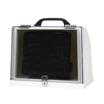 【HONDEX/ホンデックス】魚探ボックス 固定取付型 GB01 Q8T-HDK-001-001 YS-Q8T-HDK-001-001 YFHシリーズ用オプションパーツ 魚探オプション 航海計器