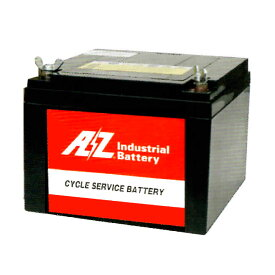 【AZ/エーゼット】エーゼットバッテリー SEV 12-20F(MR) バッテリー 電装品 電源関係 ボートアイテム