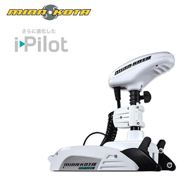 【MINNKOTA/ミンコタ】RRIPTIDE TERROVA 112/IP BT 海水モデル エレキモーター i-Pilot