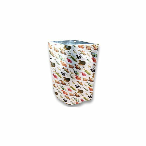 【LUMICA/ルミカ】A20244 新鮮おさかなパックL 魚入れ パック ケース 107695