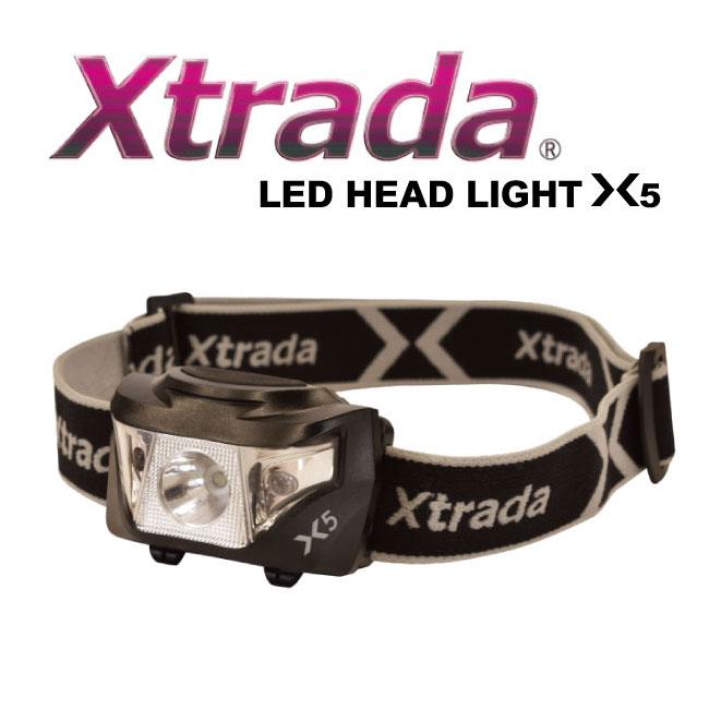 【LUMICA/ルミカ】X5 ヘッドライト A21039 164117 LEDライト ヘッドライト ランプ