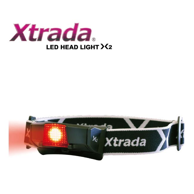 【LUMICA/ルミカ】X2 ヘッドライト LEDライト ヘッドライト ランプ