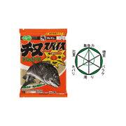 【MARUKYU/マルキュー】チヌスパイス1300g1410014100エサ集魚効果ダンゴ釣り用ブレンドエサクロダイ・チヌ釣りフカセ釣り