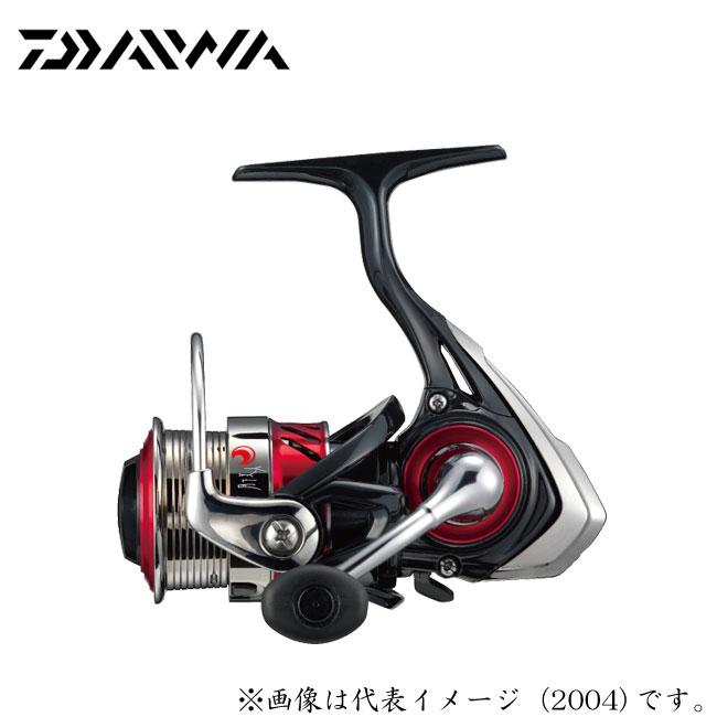 【DAIWA/ダイワ】月下美人MX 2004H リール スピニングリール