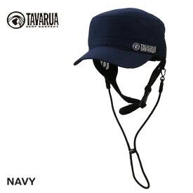 【TAVARUA/タバルア】ウォームサーフCAP TM1010 キャップ 帽子 メンズ