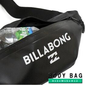 【BILLABONG/ビラボン】ウエットボディバッグAJ011-942鞄メンズ