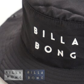 30%OFF!【BILLABONG/ビラボン】メンズサーフハット AJ011-957 帽子 ハット サーフィン