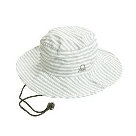 【BENETTON/ベネトン】レディスマリンハット228-122サーフハットハット帽子水陸両用大人用BENETTON228122