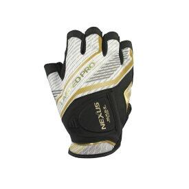 【SHIMANO/シマノ】ネクサスレザノヴァ リミテットプロ GL-142Q 5本カット 手袋