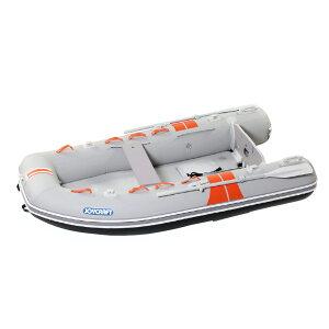 【JOYCRAFT/ジョイクラフト】ココナット275 JEL-275D 3人乗り 予備検査なし 超高圧電動ポンプ付 ゴムボート