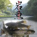 【産地直送】生きたまま発送!川魚の女王岩魚(イワナ/いわな)鮮魚《養殖》塩焼きに最適【おためしの10匹】 送料無料