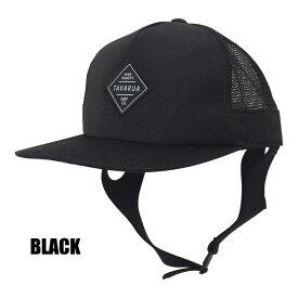 【TAVARUA/タバルア】フラットサーフCAP TM1502 59cm HAT 帽子 メンズ