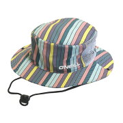 【O'NEILL/オニール】レディスサーフハット629-911大人用マリンハット帽子