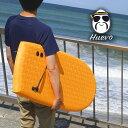 【HUEVO/ウエボ】ソフトサーフボード 48インチ ショート サーフボード ボード ビータータイプ
