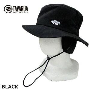 【TAVARUA/タバルア】ウィンターサーフハット耳あて付き メンズ 3033-1502 サーフハット ハット 水陸両用帽子 男性用 マリンハット 正規品