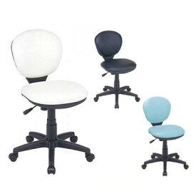 レザー キャスター付き椅子 キャスター オフィスチェア 事務椅子 デスクチェア 椅子 チェア 肘なし おしゃれ 安い パソコンチェア