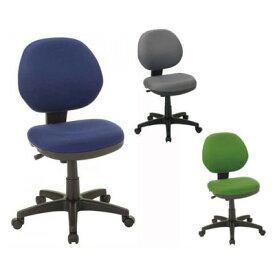 キャスター付き椅子 キャスター オフィスチェア 事務椅子 デスクチェア 椅子 チェア 肘なし おしゃれ 安い パソコンチェア