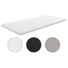 マットレス 快眠 保温 除湿 メッシュ 洗える 日本製 腰痛 シングル 100×200 送料無料 送料込
