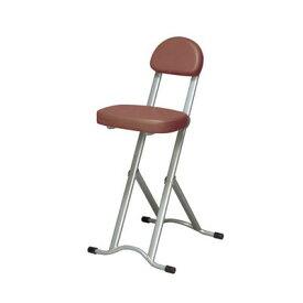 昇降 高さ調節 椅子 いす チェア 立ち仕事 中腰 腰痛 完成品 折りたたみ 収納【 折りたたみチェア 折りたたみチェアー フォールディングチェア フォールディングチェアー チェアー イス 】 送料無料 送料込 学割 プレミアム