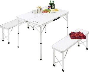 テーブルチェアセット ガーデンテーブル おしゃれ 屋外 カフェ テラス ガーデン 庭 ベランダ バルコニー アウトドア 北欧 単品 カフェテーブル 折りたたみ 収納 4人用 四人用 3人 低め ロータ