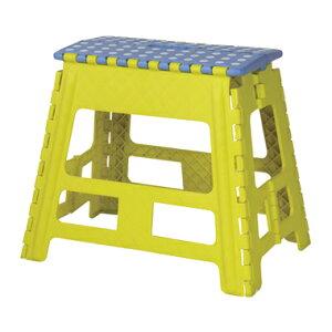 ガーデンチェア 踏み台 ステップ 座椅子 低い 椅子 キャンプ アウトドア おしゃれ デッキ チェア 屋外 玄関 カフェ テラス ガーデン 庭 ベランダ バルコニー ダイニング 公園 野外 イエロー