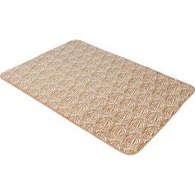 ラグ カーペット おしゃれ ラグマット 絨毯 ペルシャ 安い 厚手 極厚 130×185 2畳 北欧 あったか ふわふわ ふかふかダイニングラグ ナチュラル