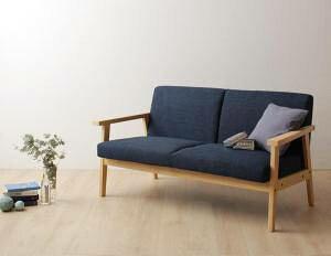 ソファー 2人掛け 2人用 ダイニングベンチ 食事 ダイニングチェア 椅子 おしゃれ 安い 135cm 脚 ルンバ 木製フレーム 木枠 布張り 北欧 モダン デザイナーズ 高級 ミッドセンチュリー