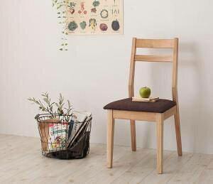 ダイニングチェア 2脚 椅子 おしゃれ 北欧 安い アンティーク 木製 シンプル ( 食卓椅子 ) 座面高44 ファブリック 背もたれ シートクッション ハイバック カントリー フレンチ ヨーロピアン レ
