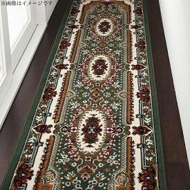 廊下 廊下用 廊下敷き カーペット 絨毯 おしゃれ ロング 防音マット ラグ ベルギー ロングカーペット 廊下マット マット 安い 80×700 レッド 赤