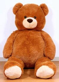 ブラウン 茶色 人形 ぬいぐるみ 動物 くま