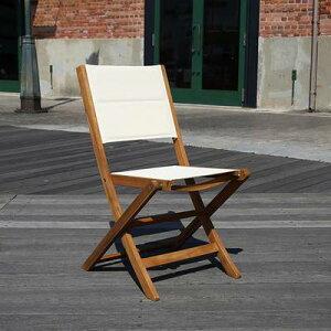 折りたたみ 折畳 折り畳み 2脚セット 木製 ガーデンチェア ガーデンチェアー チェアー 椅子 イス いす アウトドアチェア バーベキュー キャンプ アウトドア バルコニー テラス ベランダ カフ