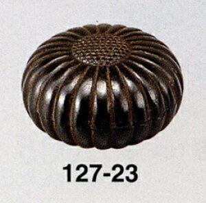 香炉 香合 菊華 床の間 置物 仏具 銅 ブロンズ