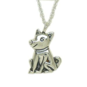干支ペンダント いぬ 戌 犬 十二支 KOTORODROP 名入れ メモリアル 記念品 プレゼントギフト