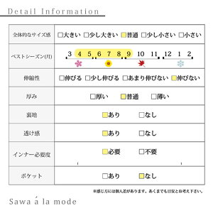 ボタニカル刺繍のスカラップブラウス【4月1日8時販売新作】